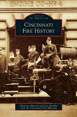 Cincinnati Fire History book
