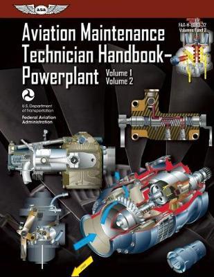 Aviation Maintenance Technician Handbook?Powerplant by Federal Aviation Administration (FAA)