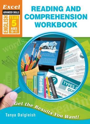 Adv Skills Reading and Comp Wk Yr 5 book
