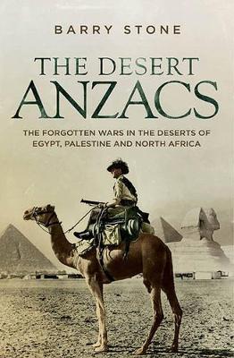 Desert ANZACS book