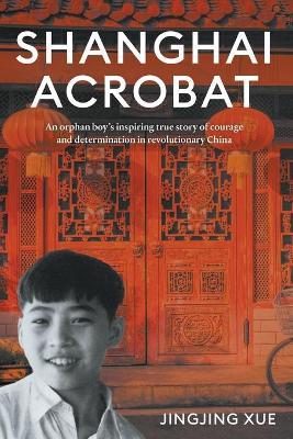 Shanghai Acrobat book