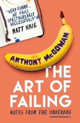 Art of Failing book