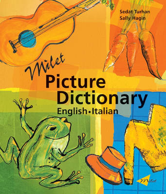 Milet Picture Dictionary (japanese-english) by Sedat Turhan