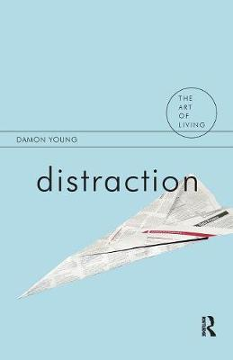 Distraction by Damon Young