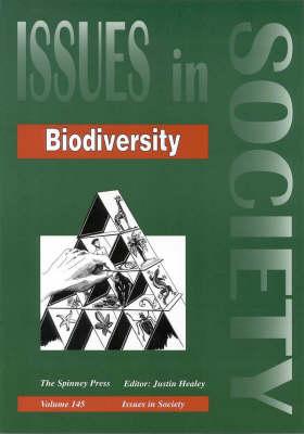 Biodiversity by Justin Healey