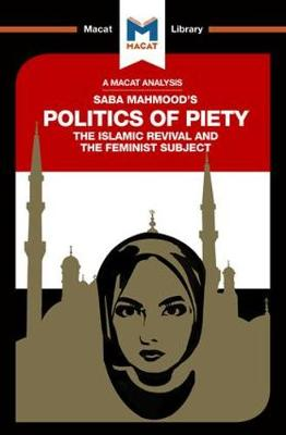 The Politics of Piety by Jessica Johnson
