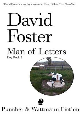 Man of Letters by David Foster