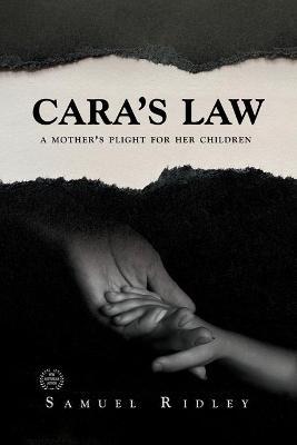 Cara's Law book