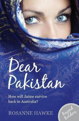 Dear Pakistan book