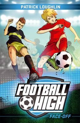 Football High 3 book