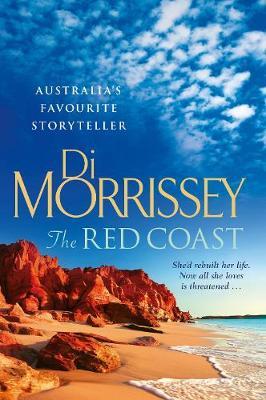 Red Coast book