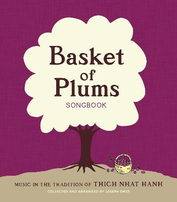 Basket Of Plums Songbook book