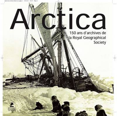 Arctica by