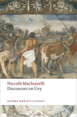 Discourses on Livy by Niccolo Machiavelli