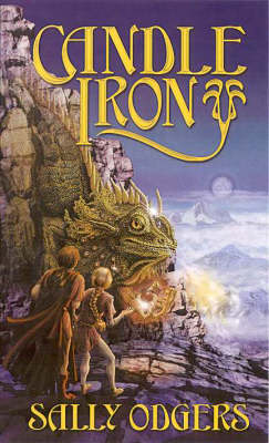Candle-Iron by Sally Farrell Odgers