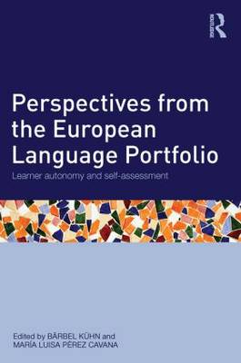 Perspectives from the European Language Portfolio by Barbel Kuhn