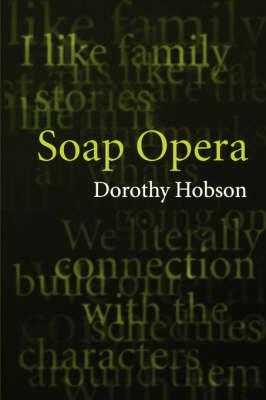 Soap Opera book
