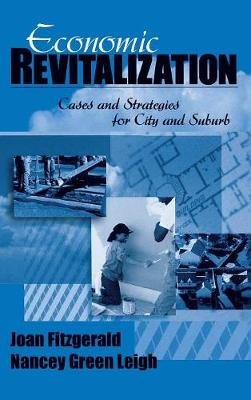 Economic Revitalization by Joan Fitzgerald