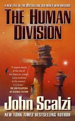 Human Division book