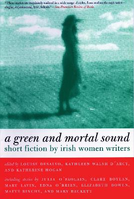 Green and Mortal Sound book