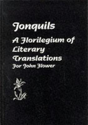 Jonquils by Keith Cameron