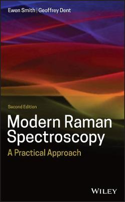 Modern Raman Spectroscopy: A Practical Approach book