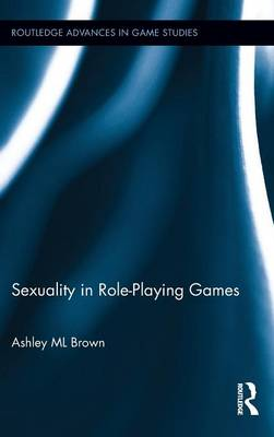 Sexuality in Role-Playing Games book