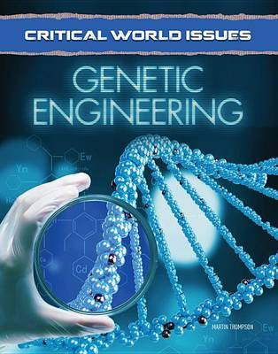 Genetic Engineering by Crest Mason
