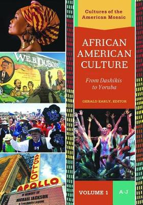 African American Culture [3 volumes] by Gerald Early
