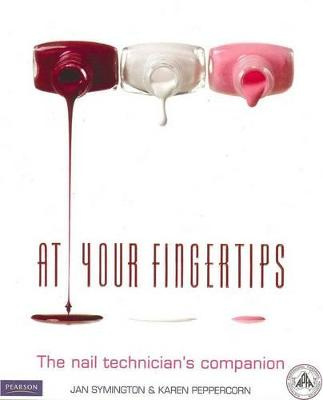 At Your Fingertips by Jan Symington