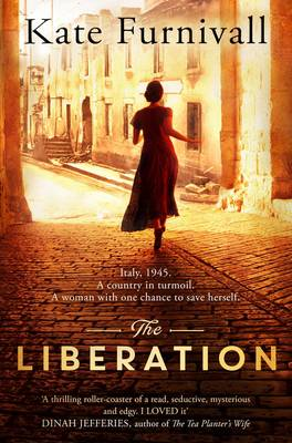 Liberation by Kate Furnivall
