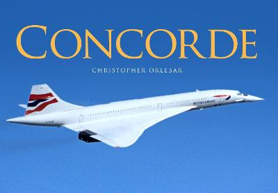 Concorde by Christopher Orlebar