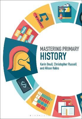 Mastering Primary History book