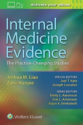 Internal Medicine Evidence by Joshua Liao