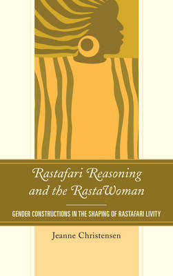 Rastafari Reasoning and the Rastawoman book