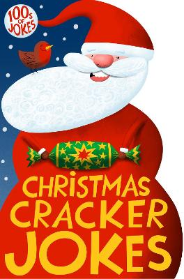 Christmas Cracker Jokes by Macmillan Adult's Books
