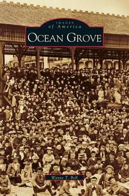 Ocean Grove by Wayne T Bell
