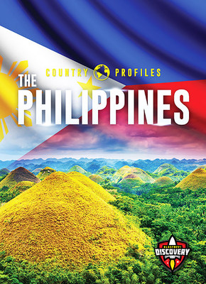The Philippines book