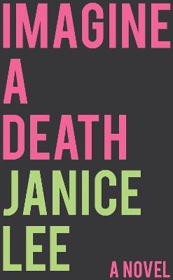 Imagine a Death: a novel by Janice Lee