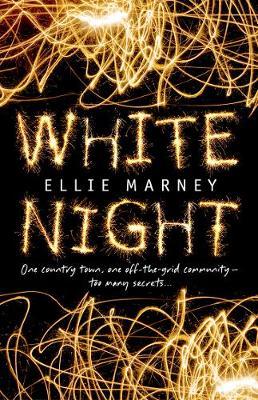 White Night book