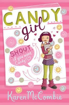 Candy Girl book