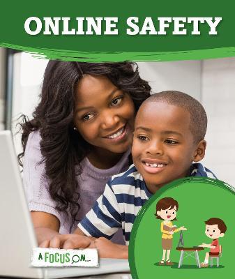 Online Safety by Steffi Cavell-Clarke