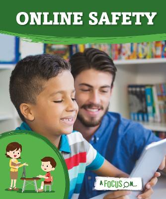 Online Safety by Steffi Cavell-Clarke