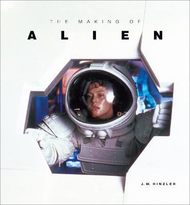The Making of Alien book