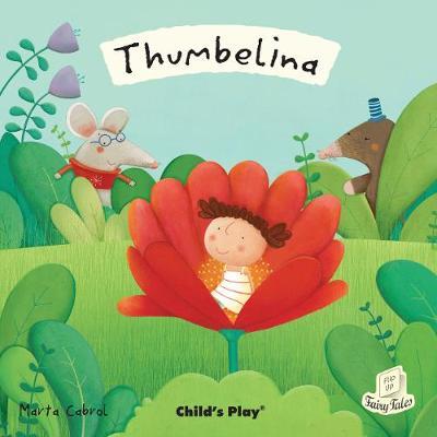 Thumbelina by Marta Cabrol