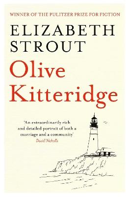 Olive Kitteridge book