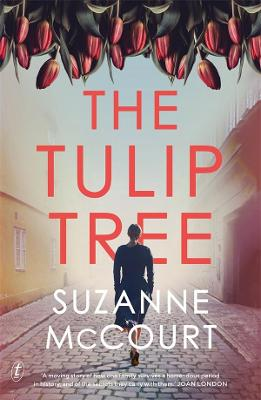 The Tulip Tree book