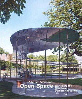 Open Space by Gunther Feuerstein