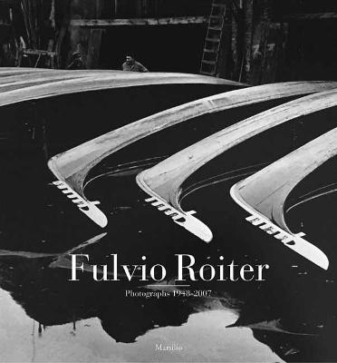 Fulvio Roiter by Denis Curti