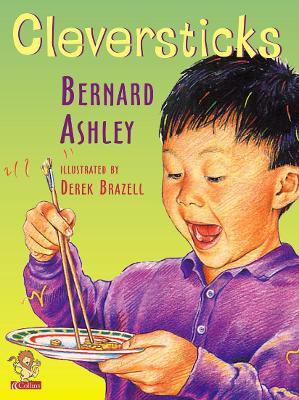 Cleversticks by Bernard Ashley